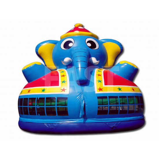 Inflatable Bouncer Elephant