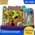 Scooby Doo Bounce House