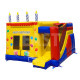 Bounce House Birthday Party