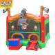 Pirate Combo Bounce House
