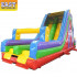 Inflatable Rock Climb Slide