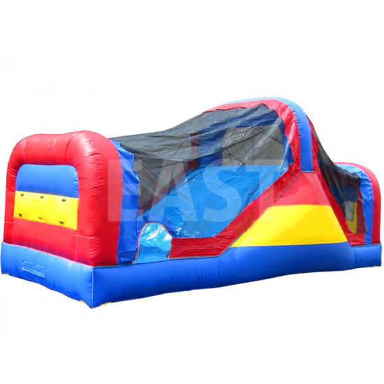 Happy Jump Inflatable Slide