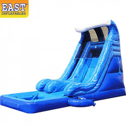 Inflatable Water Slide For Pool