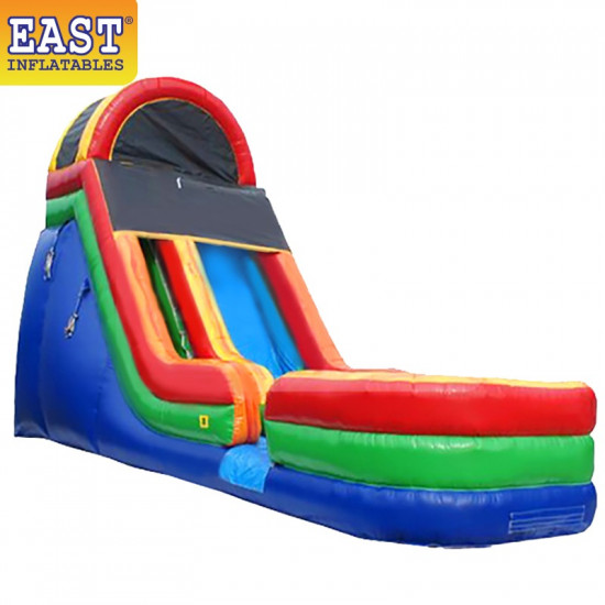 Commercial Inflatable Water Slides