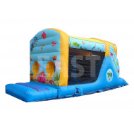 Junior Inflatable Challenge