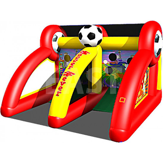 Inflatable Soccer Fever