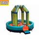 Wrecking Ball Inflatable Game