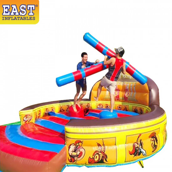 Gladiator Colosseum Inflatable