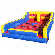 Bungee Joust Inflatable Game