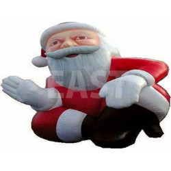 Outdoor Christmas Inflatables