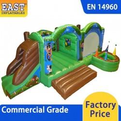 Toddler Bouncy Castle