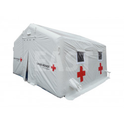 Inflatable Medical Tent