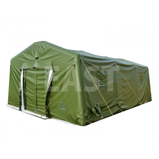 Military Surplus Inflatable Tents