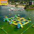 Water Trampoline Park