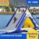 Inflatable Lake Slide