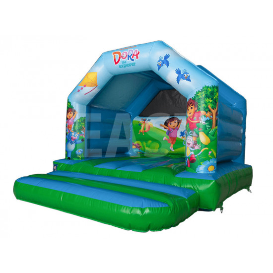 Dora The Explorer Bouncy Castle