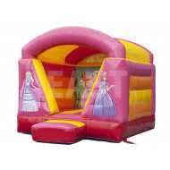 Mini Bouncy Castle