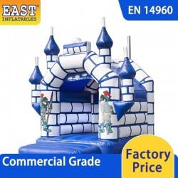 Knights Bouncy Castle