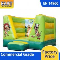 Small Bouncy Castle