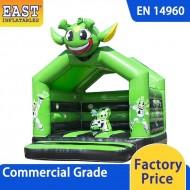 Ips Interactive Bouncy Castle