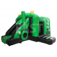 Tractor Bouncy Castle