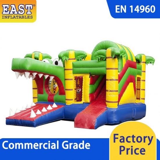 Crocodile Bouncer Multiplay