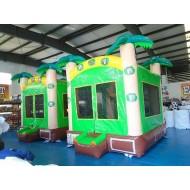 Mini Bounce House