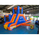 Splash And Slide Inflatable
