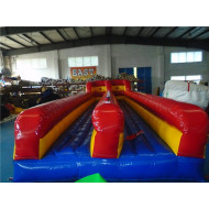 Bungee Run Inflatable