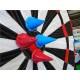Inflatable Dart Board