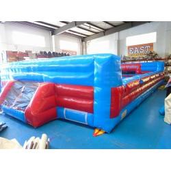Inflatable Human Table Football