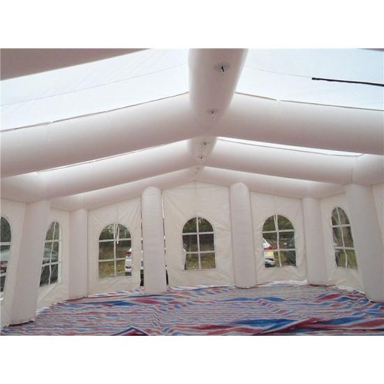 Inflatable Wedding Tent
