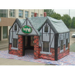 Inflatable Pub Tent