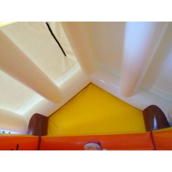 Chalet Bouncy Castle