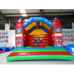 Department Bouncy Castle