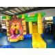 Multiplaylion Bouncy Castle