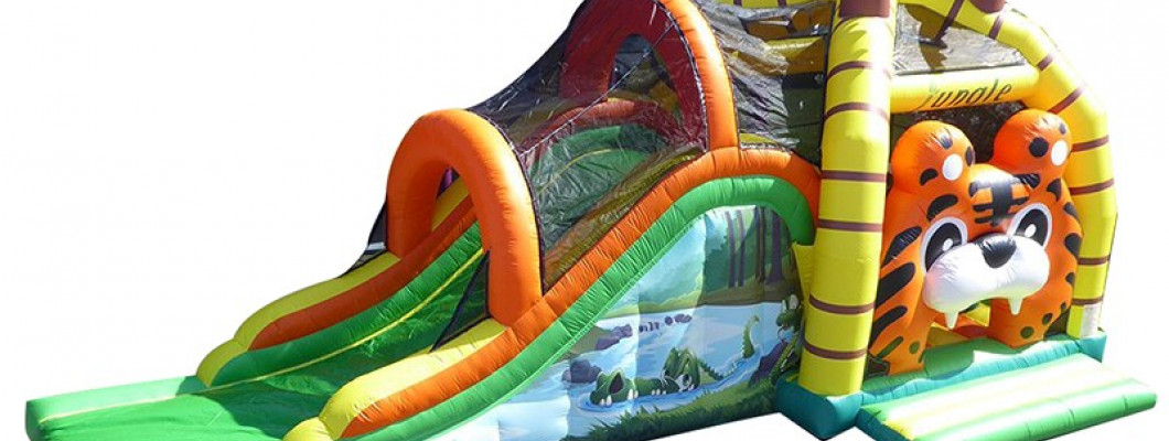 East Inflatables UK
