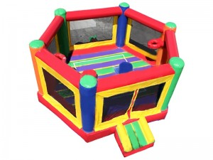 How much does bouncy castle insurance cost?